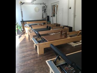 Studio Pilates Corps & Esprit – Cholet – Intérieur #11